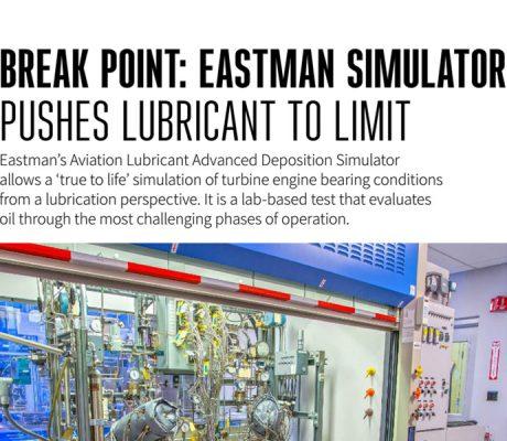 Eastman Simulator