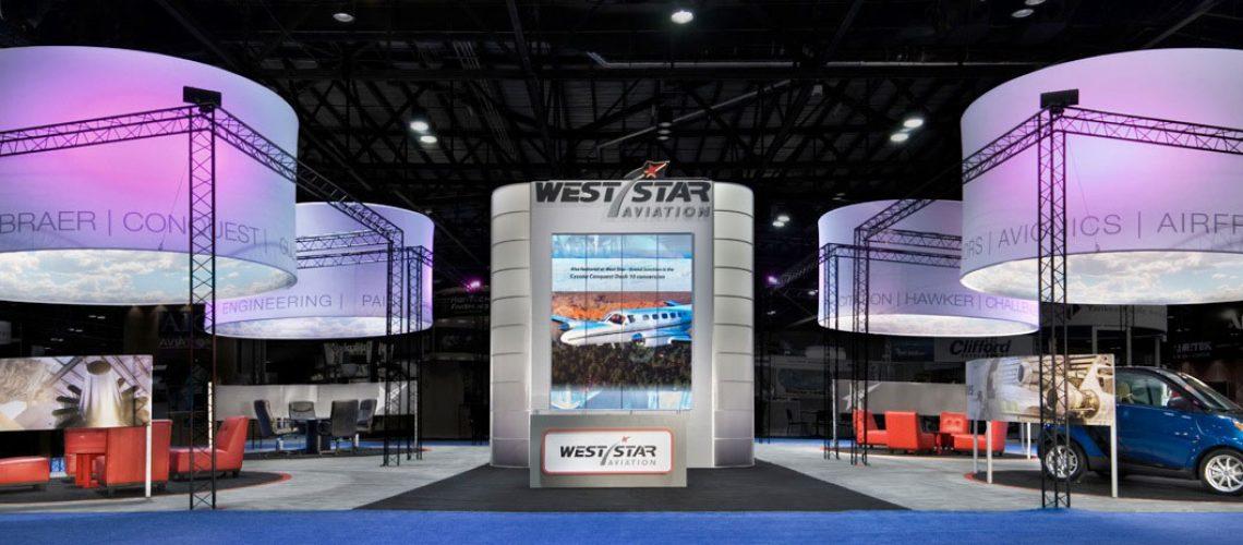 WSA Tradeshow