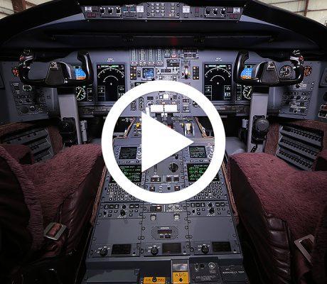 WSA Avionics