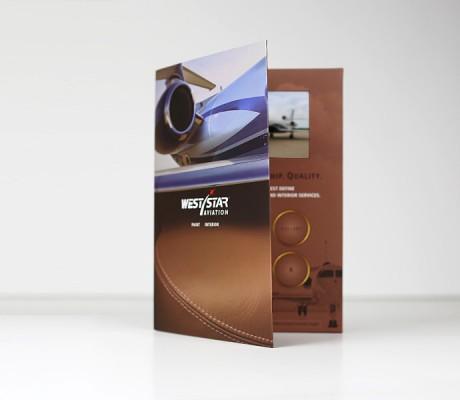 WSA Video Brochure